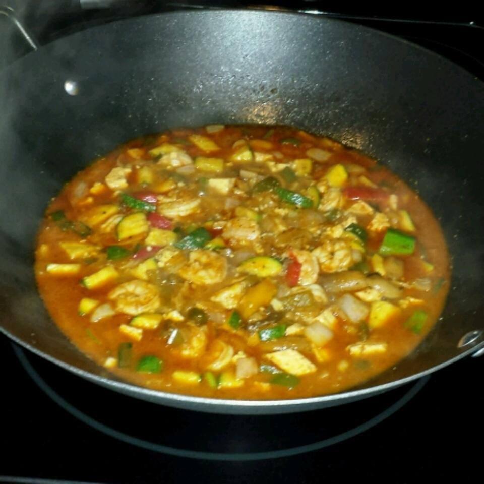 Grilled Tofu Skewers with Sriracha Sauce Faye Williams