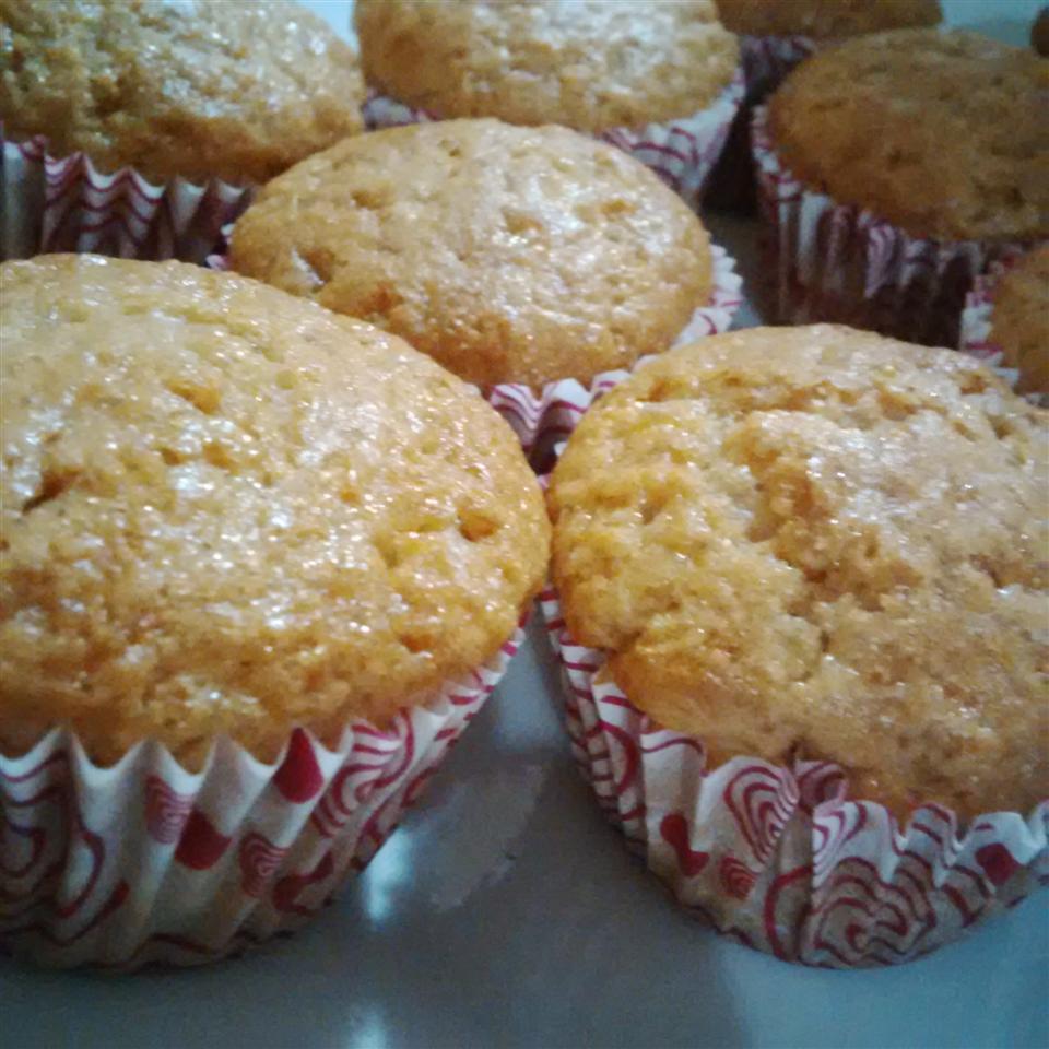 Jam Muffins sharinawati jalil
