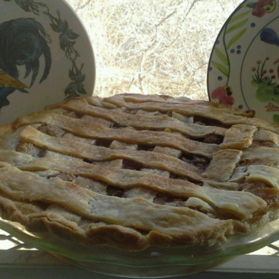 Mock Apple Pie I Kenneth Baker