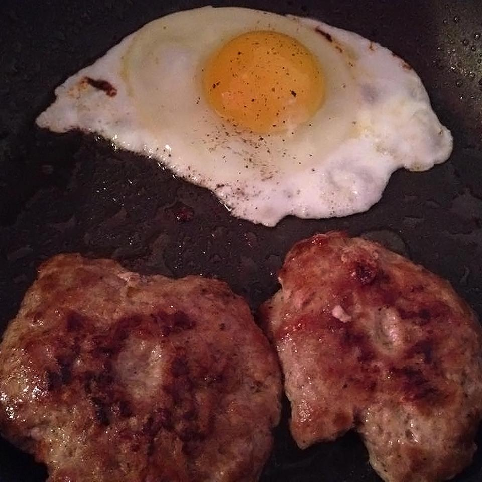 Breakfast Sausage Brandyn Petraschuk