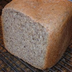 Flax and Sunflower Seed Bread Fit&Healthy Mom