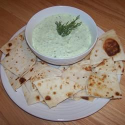 Jagic (Assyrian Cheese Spread) Rae