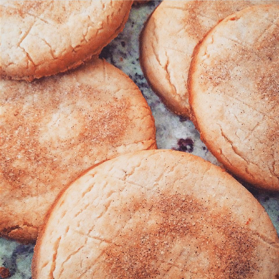 Biscochitos I Patricia Romero
