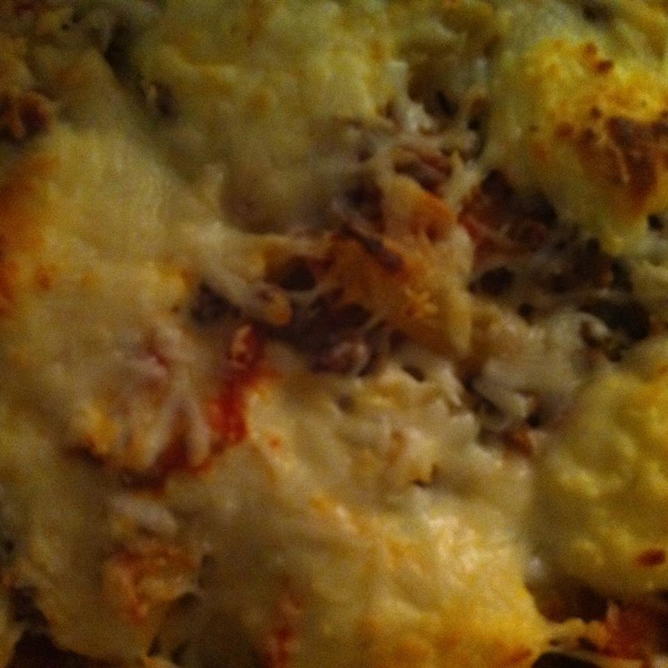 Pasta Lasagna Thompson  Street