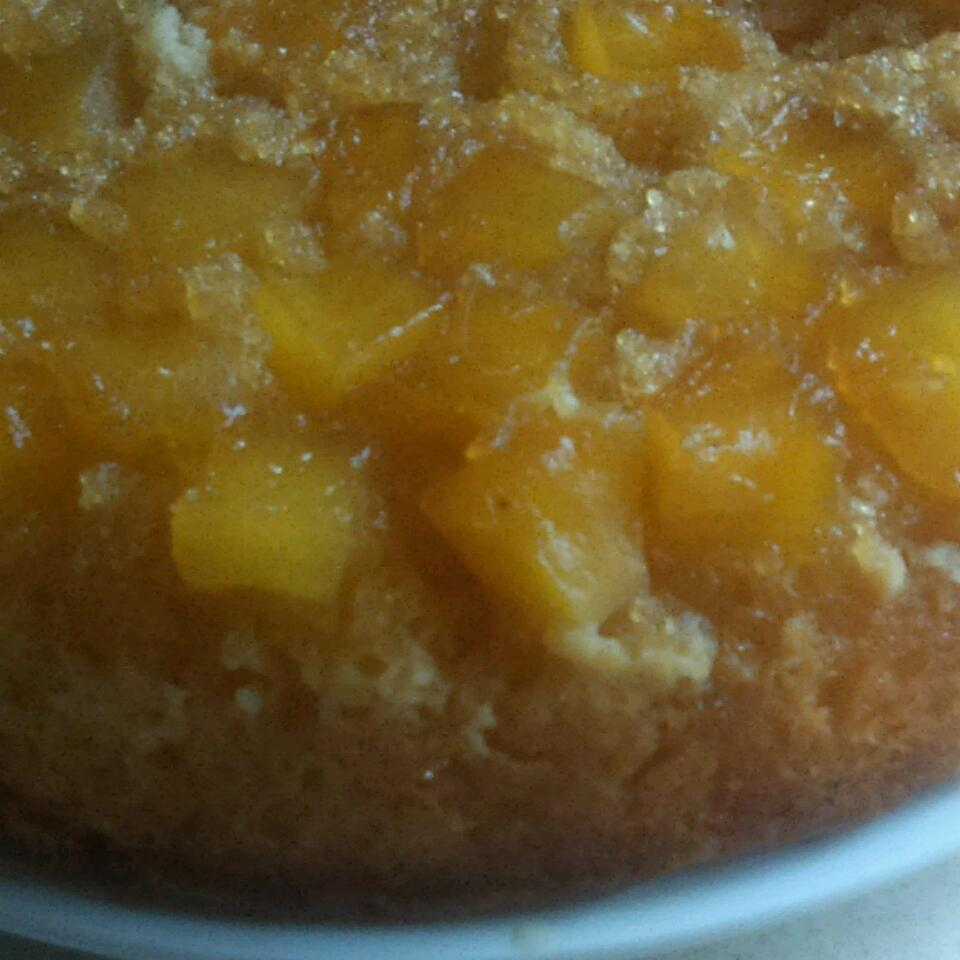Hawaiian Pineapple Upside Down Cake Emma Crawford