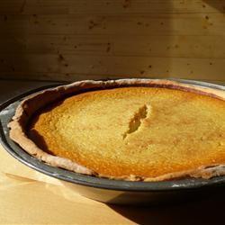 Honey Pie from Sifnos alisha.n