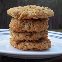 Ranger Cookies II Rhonda