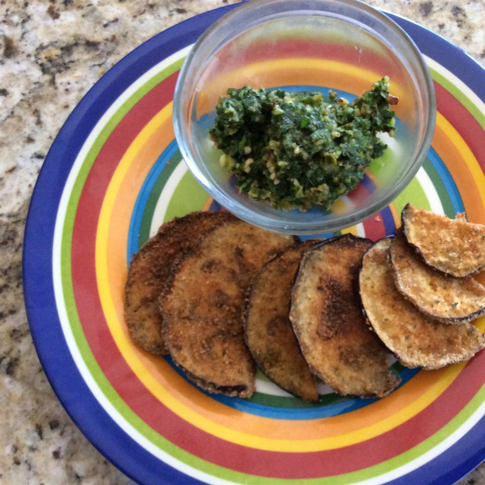 Eggplant Chips NatNat