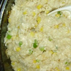 Rice Casserole Sarah Jo