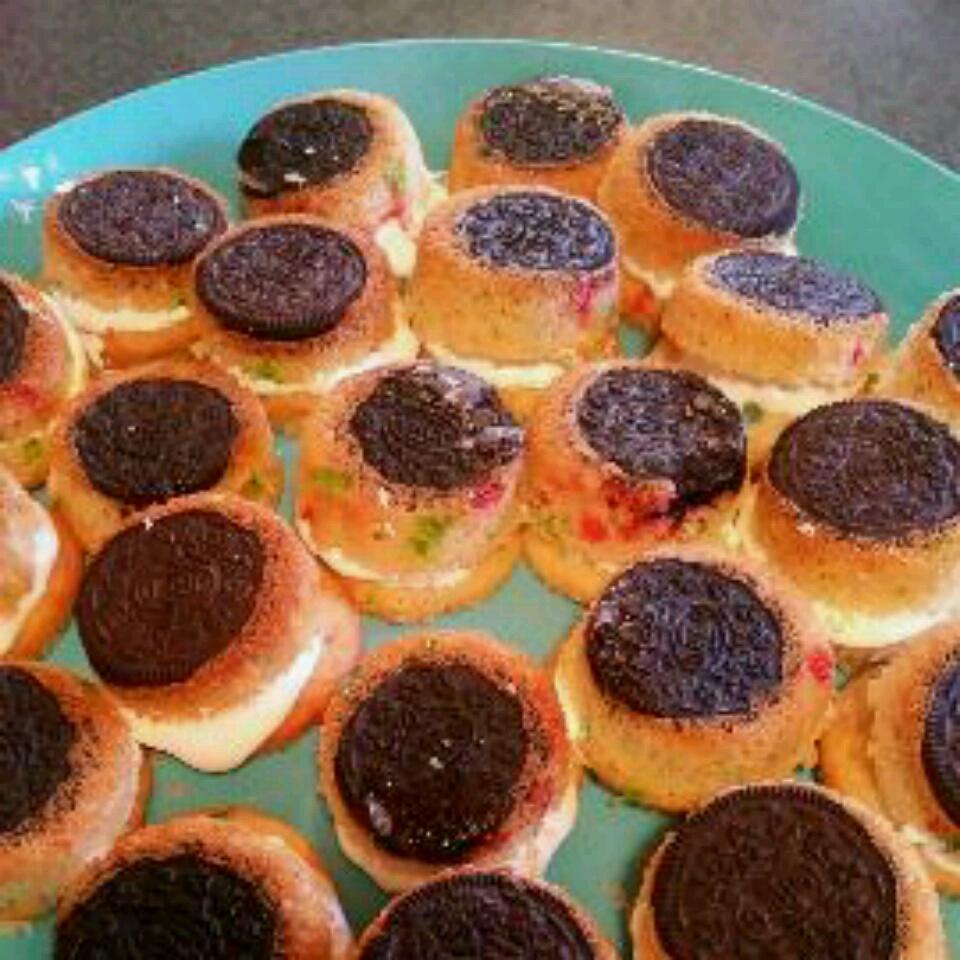 Festive OREO Whoopie Pies
