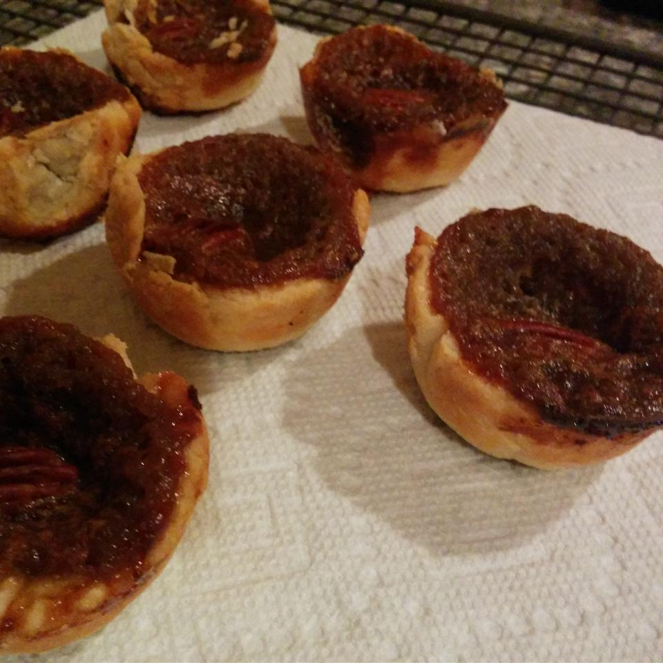 To-Die-For Butter Tarts Aredendra