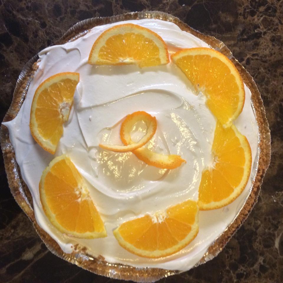 Creamy Lemon Pie I rollsroycebeauty