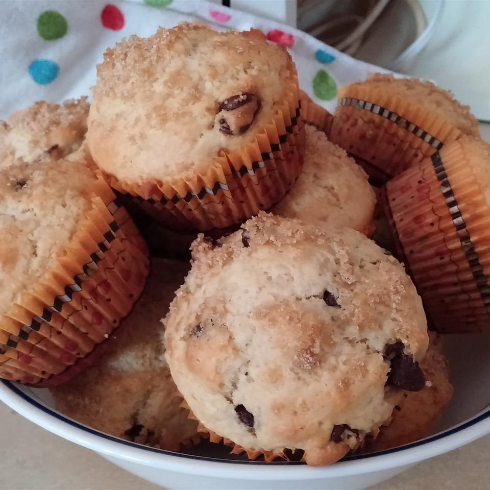 Chocolate Chip Muffins Drizzly