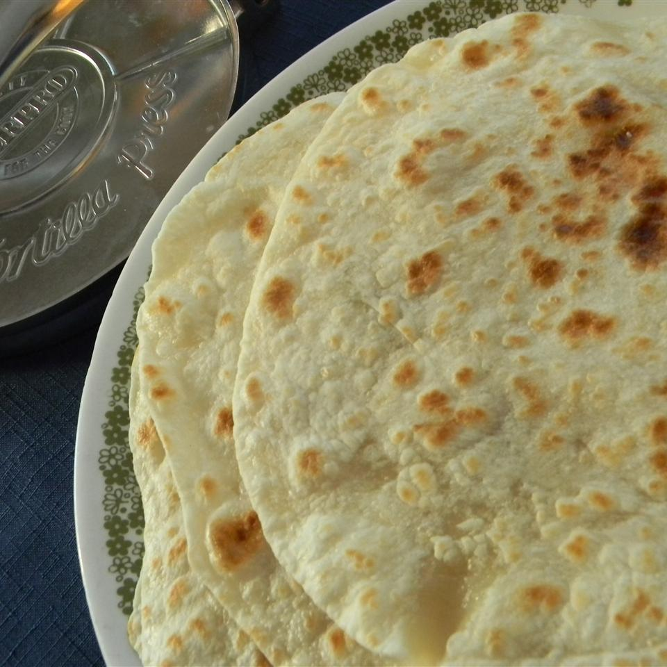 Tortillas II
