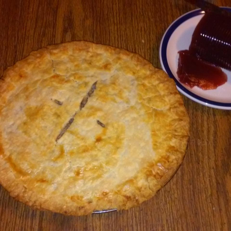 Pork Pie Paula A. DiRusso Daniels