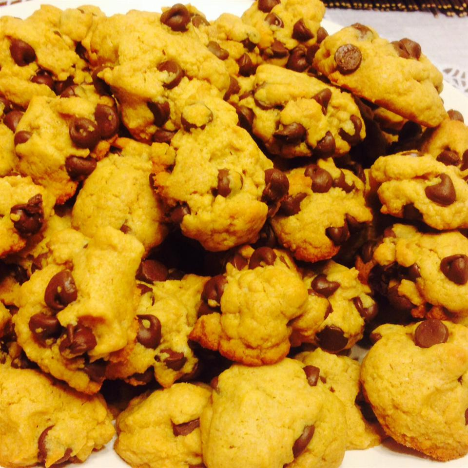 Cake Mix Cookies VI