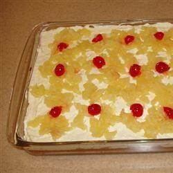 Yum Yum Cake I SPOOTS53