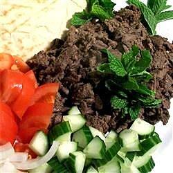 easy lamb shawarma recipe