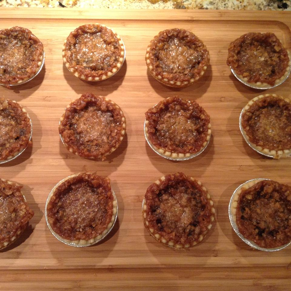 Awesome Buttertarts