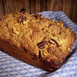 Banana Wheat Bread_image