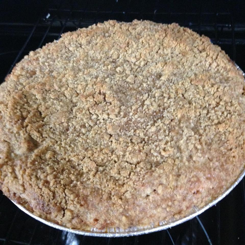 Bread Pudding Apple Pie Sssammy
