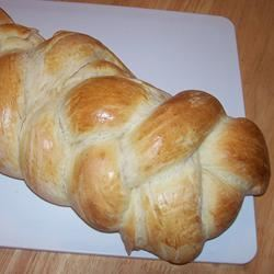 Michell Jenny's Challah Rae