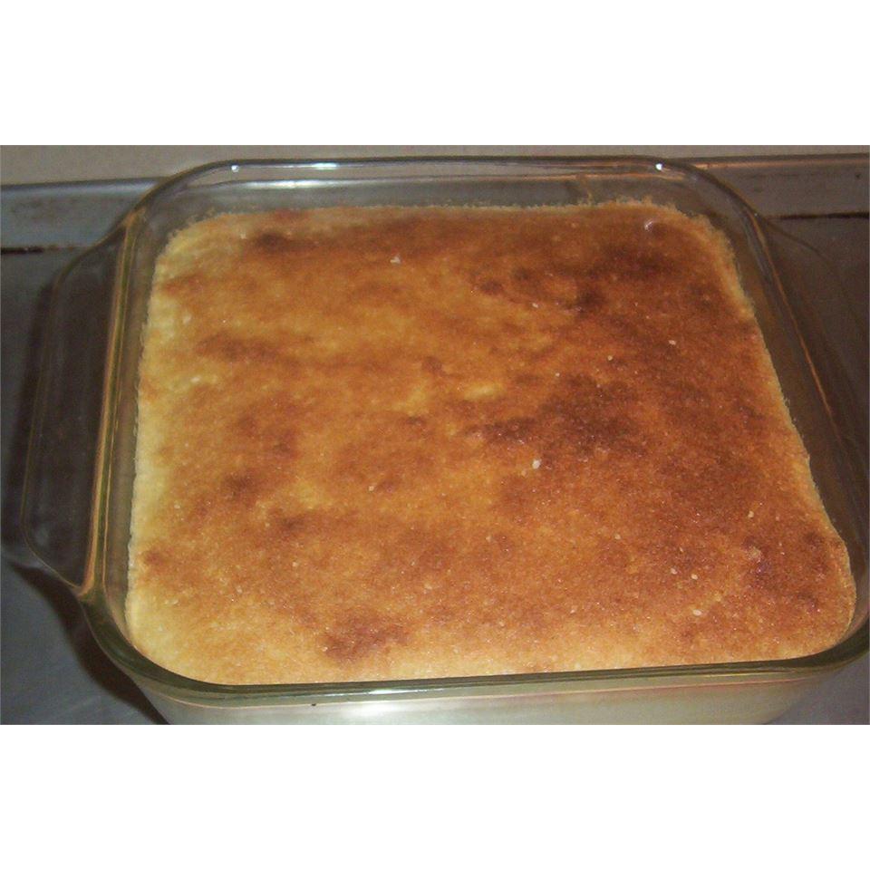 Lemon Pudding Cake I STORIDGE