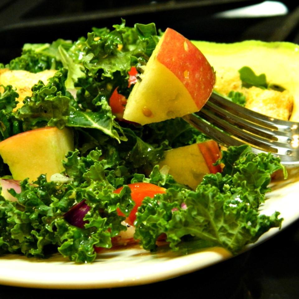 Melissa's Kale Salad Marianne
