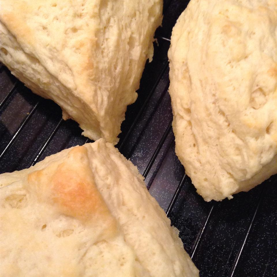 Teena's Overnight Southern Buttermilk Biscuits LOBSTER