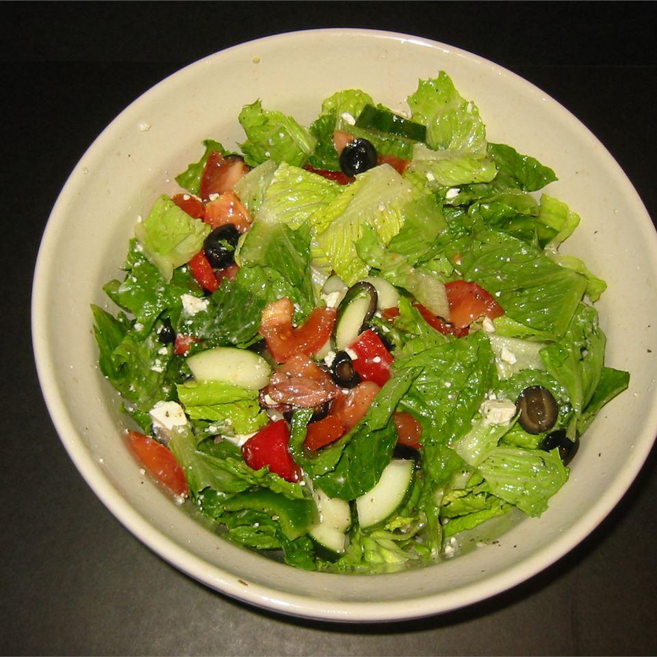 Greek Salad I