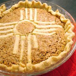 New Mexico Oatmeal Pie Anali Wills