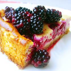 Very Berry Cheesecake SunFlower