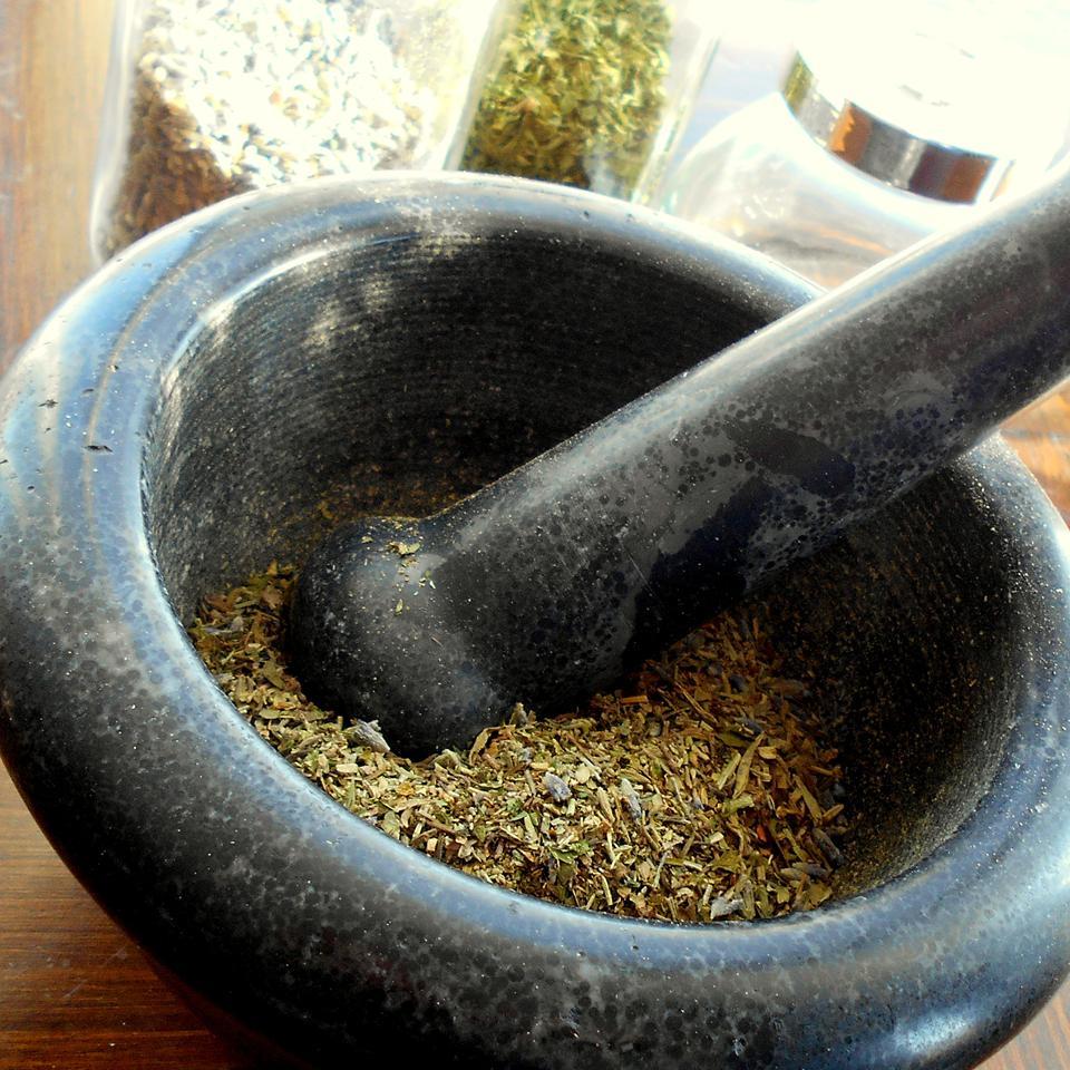Herbs de Provence ONIOND