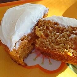 carrot cake ii recipe