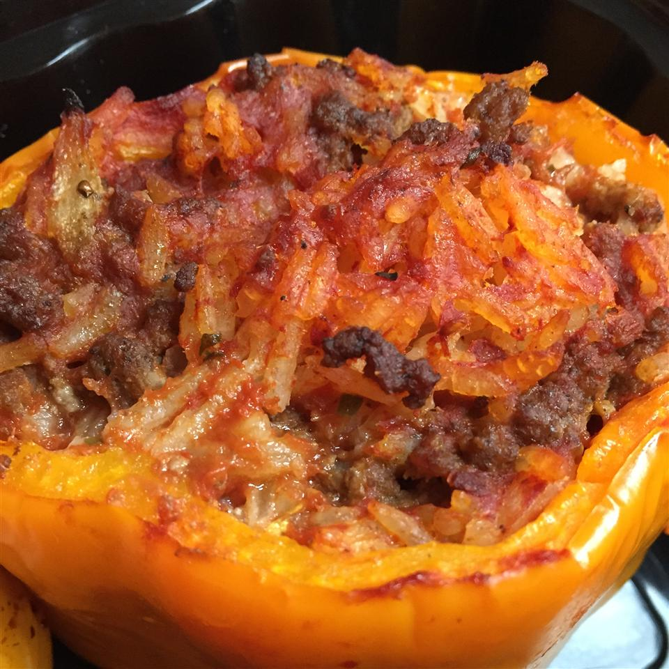 Stuffed Red Peppers nrod67