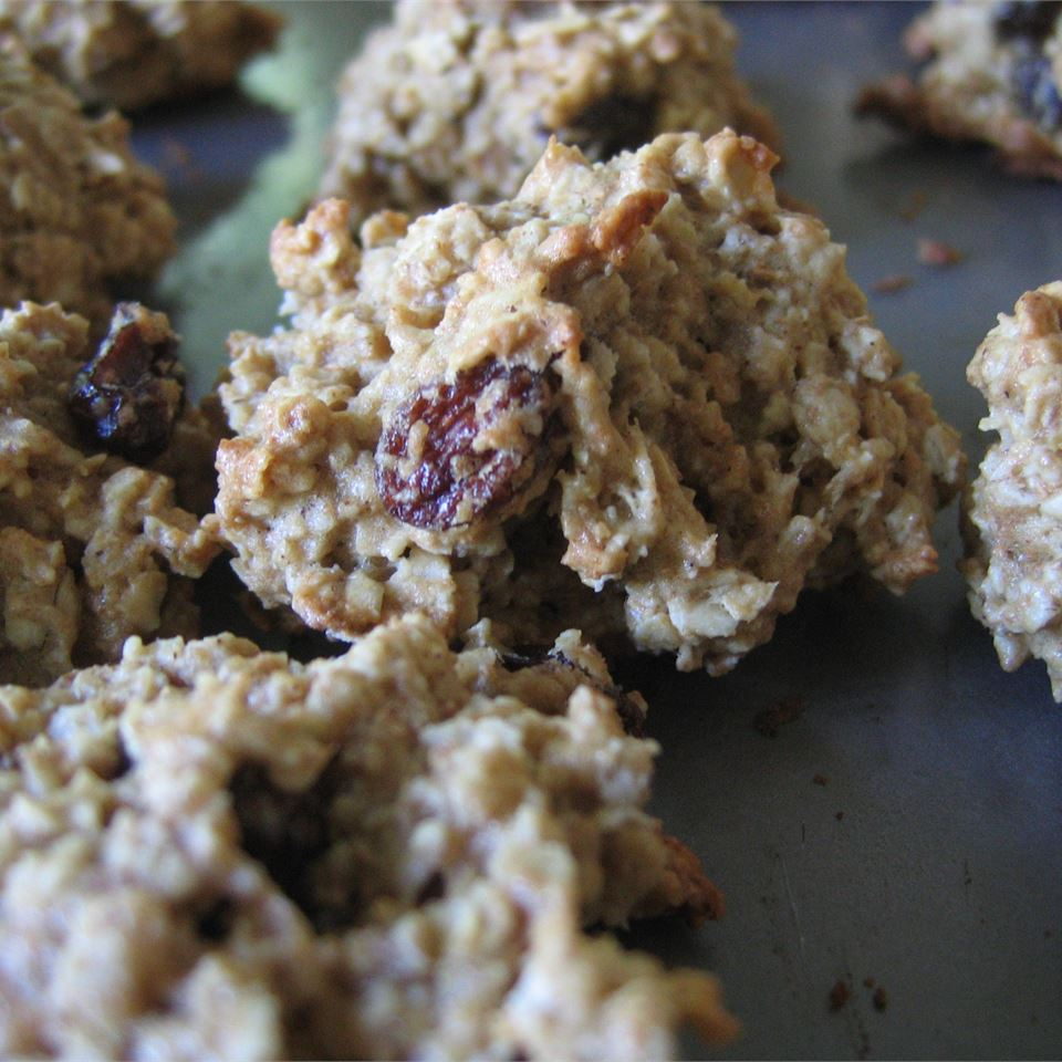 Henry and Maudie's Oatmeal Cookies kathrina