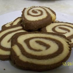 Pinwheel Cookies II Judy