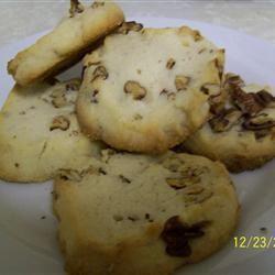 Shortbread Cookies II Cat