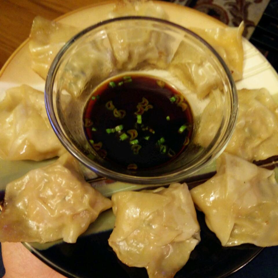 Pork Dumplings Amanda B (KillYourMind)