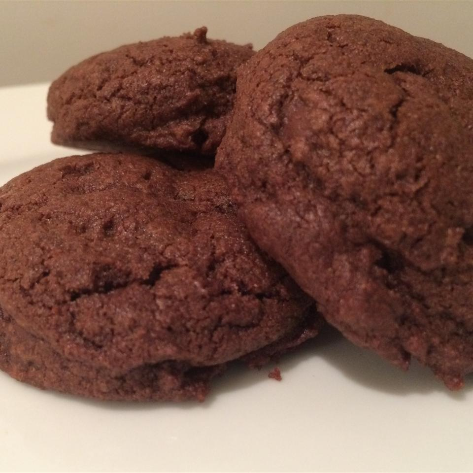 Chocolate Duet Cookies GG25