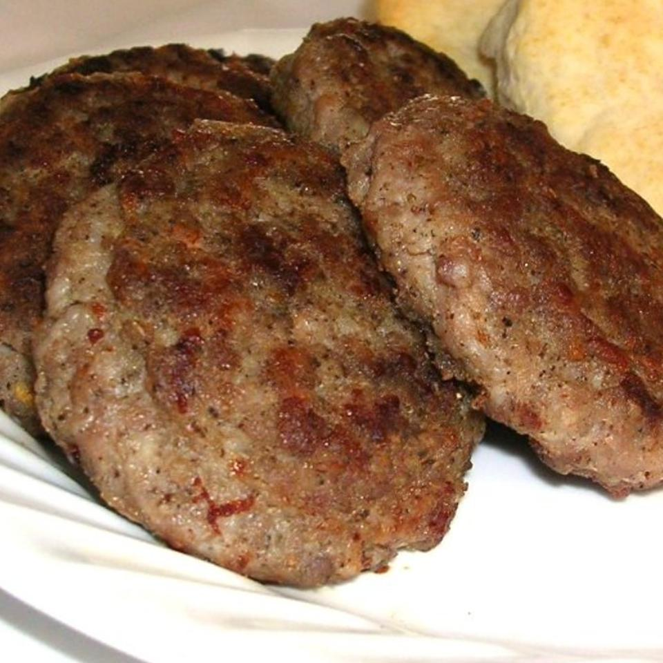 Breakfast Sausage DIZ♥
