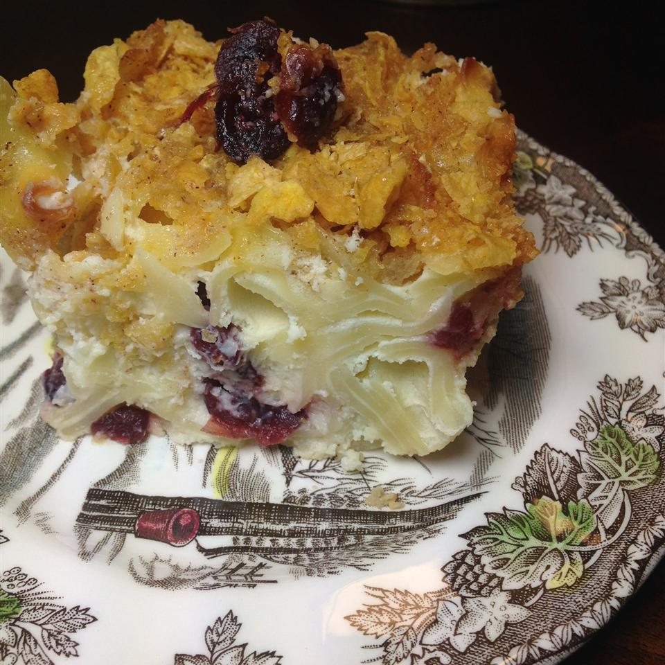NO YOLKS® Luscious Kugel Candice