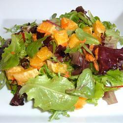 Japanese Ginger Salad Dressing Fit&Healthy Mom