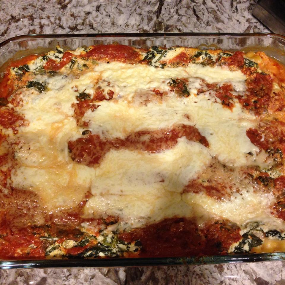 Spinach Lasagna II steph_piz