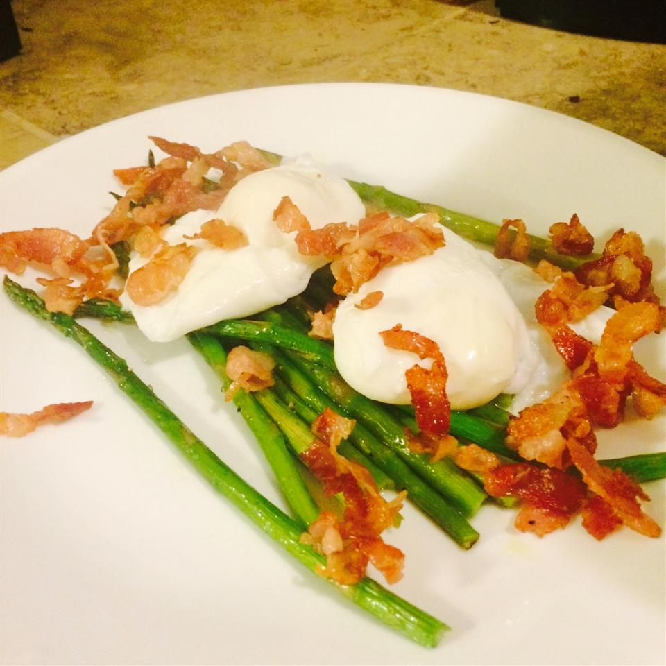 Roasted Asparagus Prosciutto and Egg scepure5561