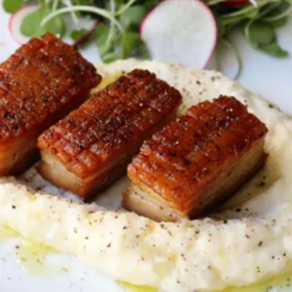 Crispy Pork Belly Allrecipes