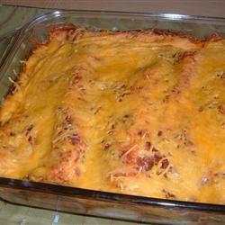 Texas Enchilada Sauce Fit&Healthy Mom
