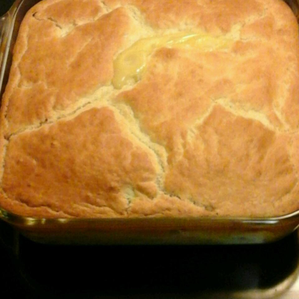 Campbell's Kitchen Easy Chicken Pot Pie Katie Adair