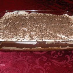 Jimmy Carter Dessert HJCARY