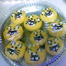 Buttercream Cake Frosting Michelle2828